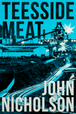 Teesside Meat : Nick Guymer Series Book 8
