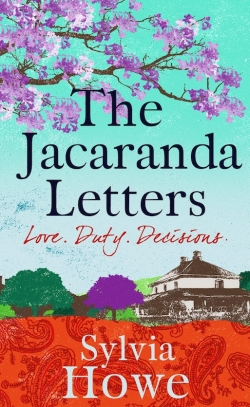 The Jacaranda Letters