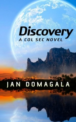 Discovery - Col Sec Book 3