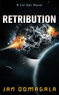 Retribution  - Col Sec Book 4