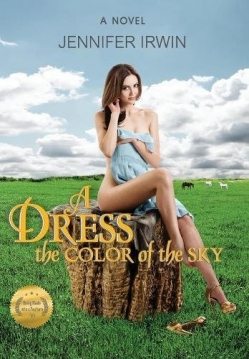 A Dress The Color of Sky
