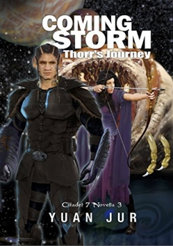 Coming Storm: Thorr's Journey
