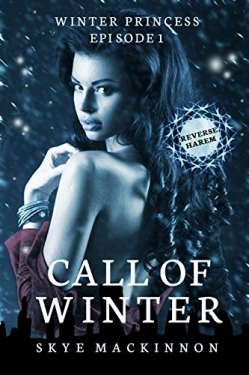 Call of Winter: Winter Princess Book 1