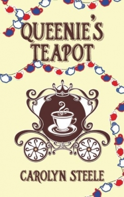 Queenie's Teapot: A Political Satire