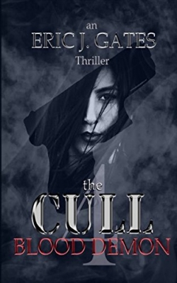 the CULL: Blood Demon (Volume 4)