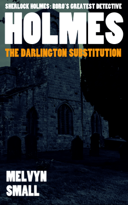 Holmes - The Darlington Substitution