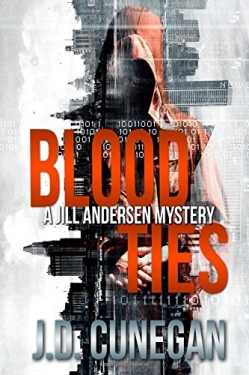 Blood Ties (Jill Andersen Series Book 2)