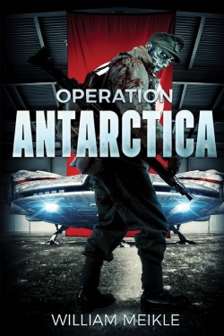Operation: Antarctica