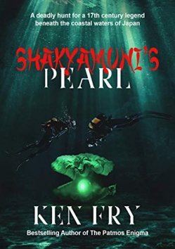 Shakyamuni's Pearl: A Thriller