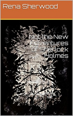 Not the New Adventures of Sherlock Holmes