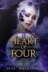 Heart of Four: Ruined Heart Series Book 2