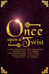 Once Upon A Twist