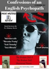 Indie Writers Review Issue 1