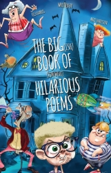 The BIGish Book of Somewhat Hilarious Poems