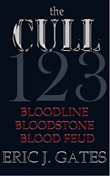 the CULL: Blood Box (Volume 1,2&3)
