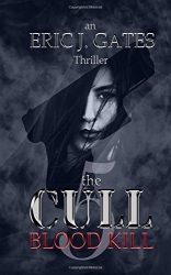 the CULL: Blood Kill (Volume 5)
