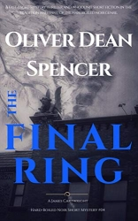 The Final Ring : James Cartwright Book 4
