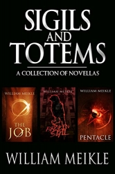 Sigils and Totems: A Collection of Novellas