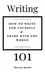 Writing 101: Inspiration for Beginners