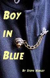 Boy in Blue